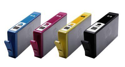 inktcartridges en toners