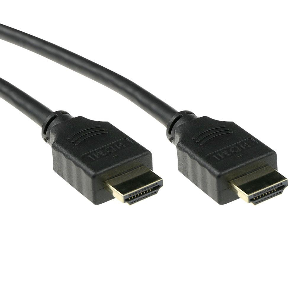 act ak3943 hdmi 20 with ethernet male 15m