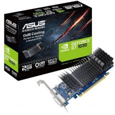Asus GT710 2GB DDR5 VGA DVI HDMI Low-Profile