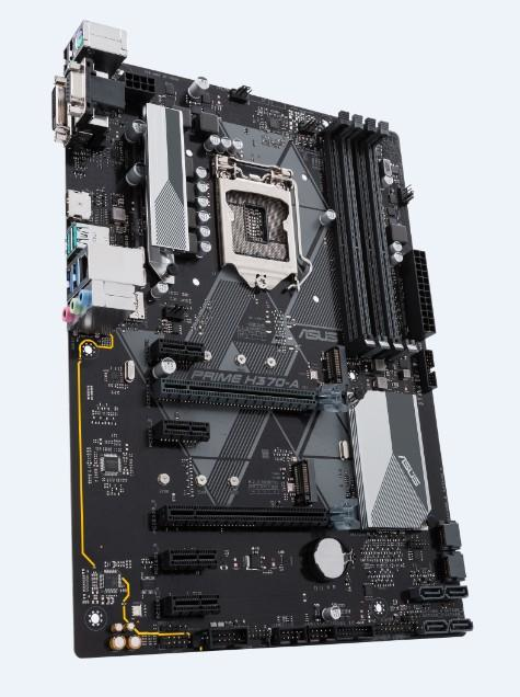 asus prime h370a ddr4 atx s1151