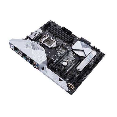 asus prime z390a ddr4 atx s1151