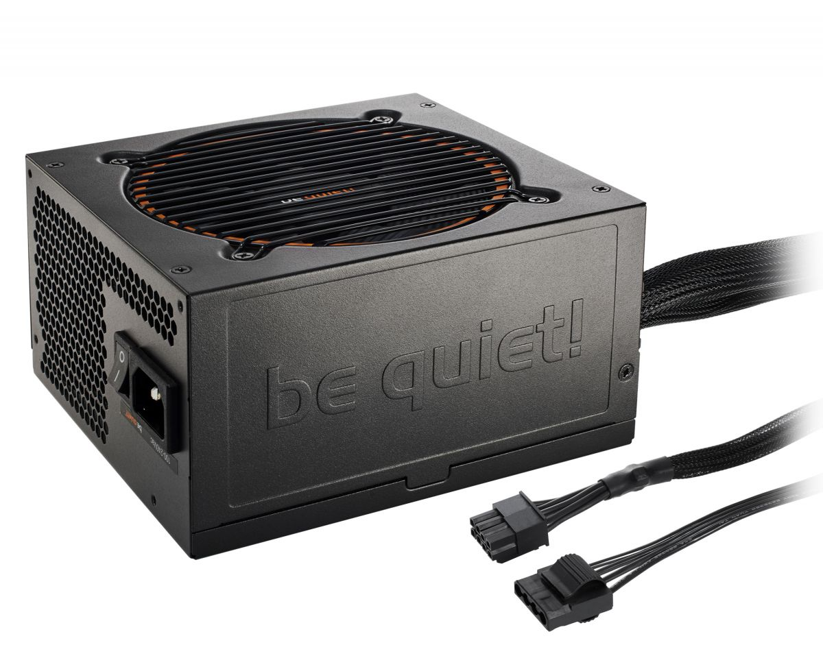 be quiet pure power 11 cm 600w atx
