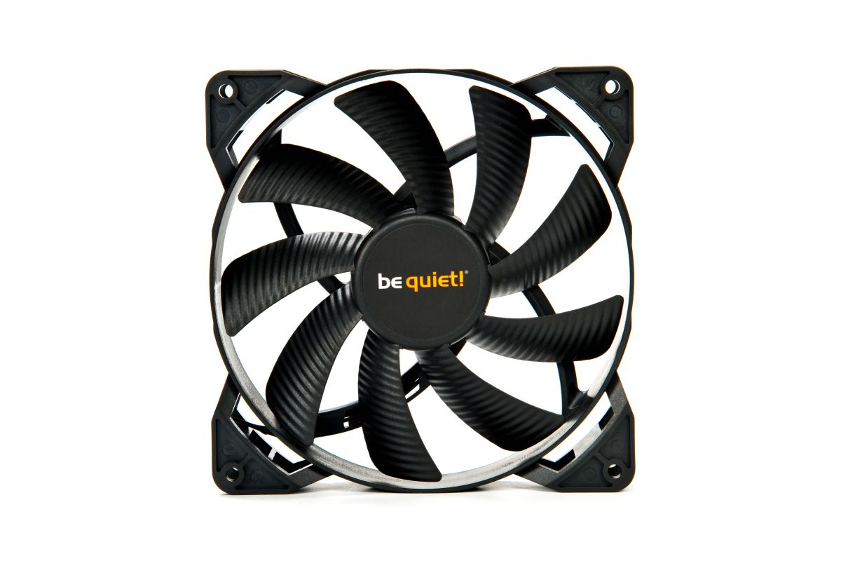 be quiet pure wings 2 140mm