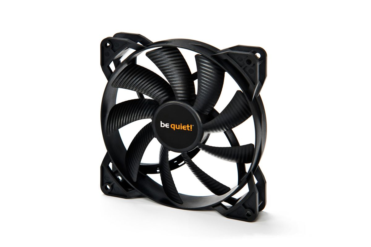 be quiet pure wings 2 pwm 120mm