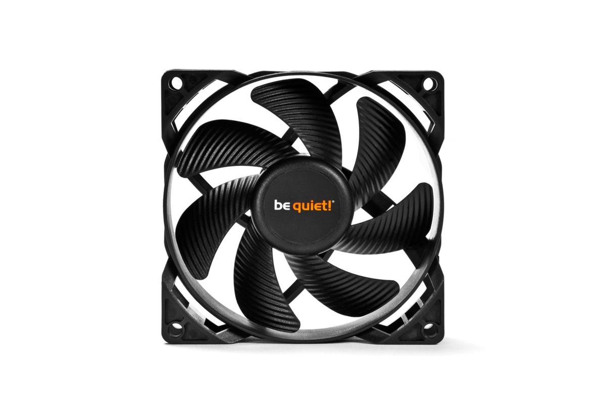 be quiet pure wings 2 pwm 92mm 1900rpm