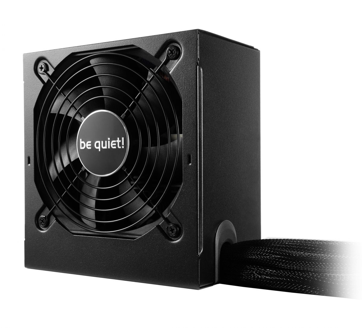 be quiet system power 9 600w atx