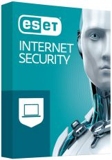 ESET Internet Security 1 jaar 1 user