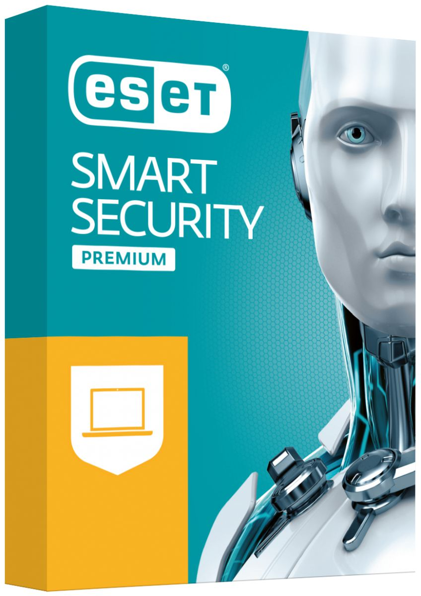 eset smart security premium 1 jaar 1 user