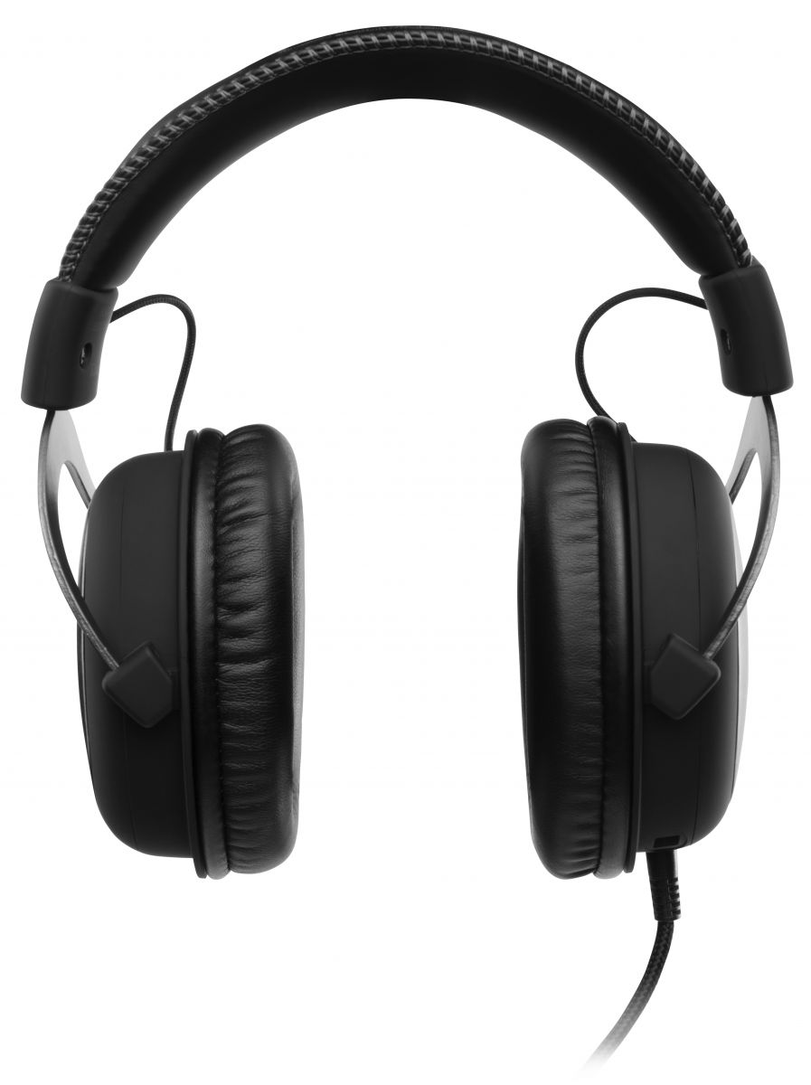 kingston hyperx cloud ii headset 71 gun metal