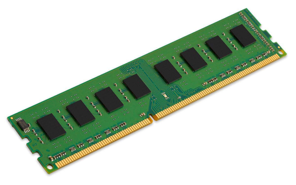 kingston valueram 4 gb 1333 mhz ddr3