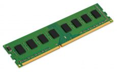 Kingston ValueRam 4 GB 1600 MHz DDR3