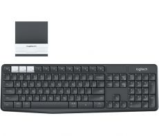 Logitech K375s Bluetooth/RF multi-device keyboard