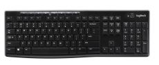 Logitech Wireless Keyboard K270