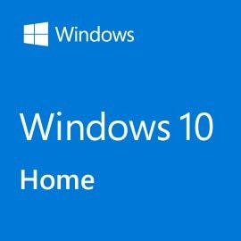microsoft windows 10 home 64bit en