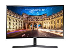 """Samsung LC24F396FHUXEN 24"""" Curved monitor"""