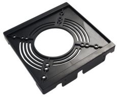 Scythe Bay Rafter 3.5 HDD mounting 5.25 drive bay