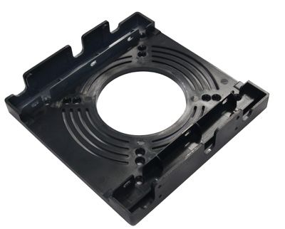 scythe bay rafter 35 hdd mounting 525 drive bay