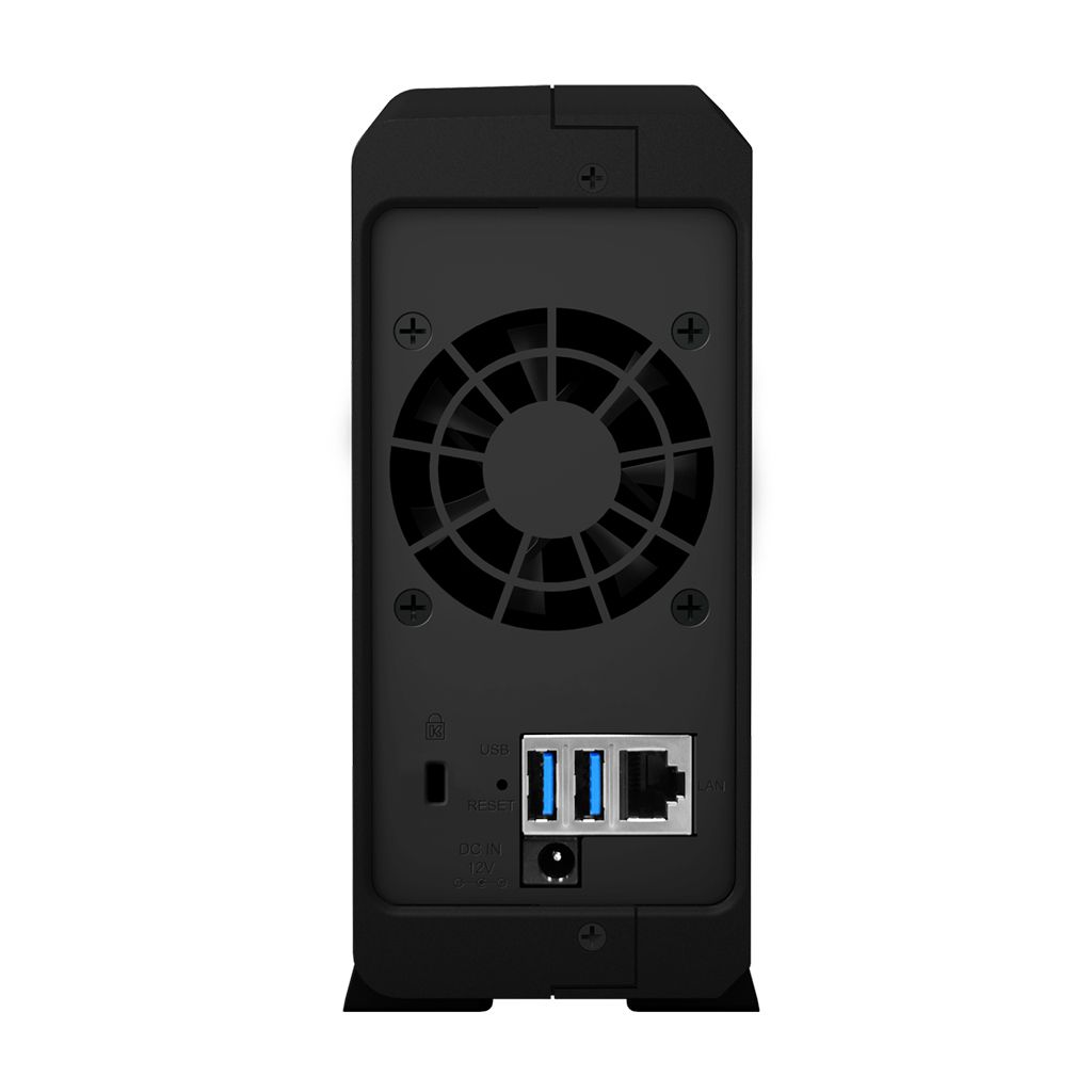 synology ds118 diskstation gblan nas 1bay