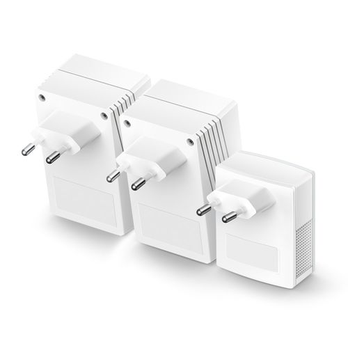 tplink tlwpa4220t av600 powerline kit 600mbps 3st