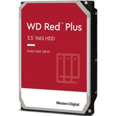 "WD Red Plus WD40EFRX 4 TB 3.5"" SATA3"