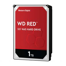 """WD Red WD10EFRX 1 TB 3.5"""" SATA3"""