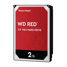 "WD Red WD20EFAX 2 TB 256MB 3.5"" SATA3"