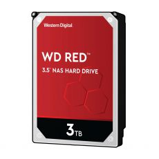 """WD Red WD30EFRX 3 TB 3.5"""" SATA3"""