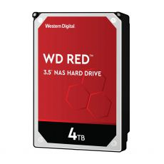 """WD Red WD40EFRX 4 TB 3.5"""" SATA3"""