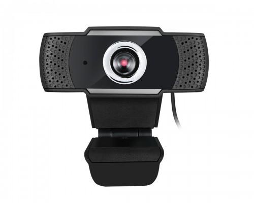 Adesso CyberTrack H4 1080P Webcam