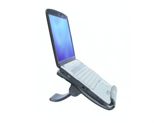 Ewent EW1251 Laptop stand + USB hub